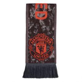 Šála adidas Manchester United FC černá