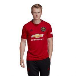 Dres adidas Manchester United FC domácí 19/20
