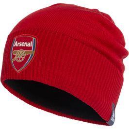 Zimní čepice adidas Beanie Arsenal FC