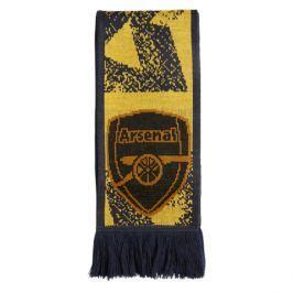 Šála adidas Arsenal FC žlutá