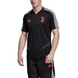 Tréninkový dres adidas Juventus FC černý