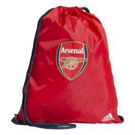 Vak adidas Arsenal FC červený