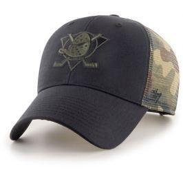 Kšiltovka 47 Brand MVP Back Switch NHL Anaheim Ducks