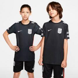 Dětské tričko Nike Dri-Fit Neymar Jr. černé