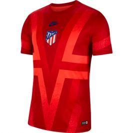 Pánské fotbalové tričko tričko Nike Dry Top Atlético Madrid