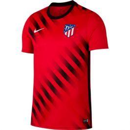 Pánské fotbalové tričko Nike Dri-Fit Atlético Madrid červené