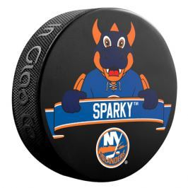 Puk Maskot Inglasco NHL New York Islanders