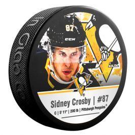 Puk Inglasco NHL Sidney Crosby 87