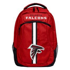 Batoh Forever Collectibles Action Backpack NFL Atlanta Falcons