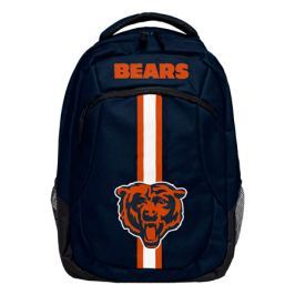Batoh Forever Collectibles Action Backpack NFL Chicago Bears