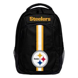 Batoh Forever Collectibles Action Backpack NFL Pittsburgh Steelers