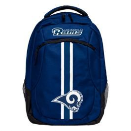 Batoh Forever Collectibles Action Backpack NFL Los Angeles Rams