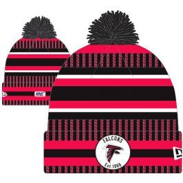 Zimní čepice New Era Onfield Cold Weather Home NFL Atlanta Falcons