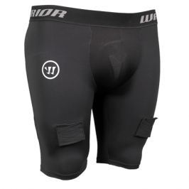 Šortky se suspenzorem Warrior Short Compression SR