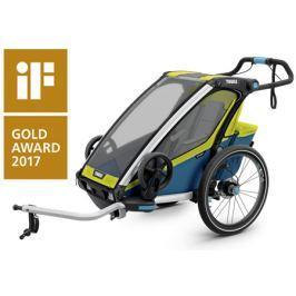 Dětský vozík Thule Chariot Sport 1 - 3 sety ZDARMA