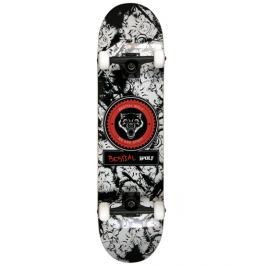Skateboard Bestial Wolf Urbanwolf 80 cm