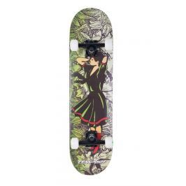 Skateboard Tempish PRO pin up