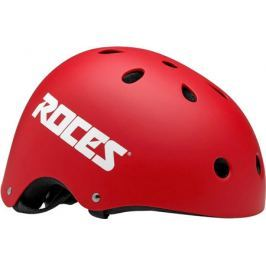 Inline helma Roces Aggressive Helmet Red