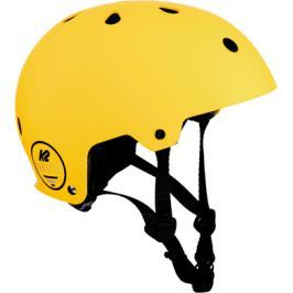 Inline helma K2 Varsity Yellow/Black