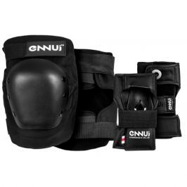 Inline chrániče ENNUI Alu Dual Pack