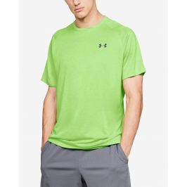 Pánské tričko Under Armour Tech 2.0 SS Tee zelené