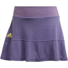 Dámská sukně adidas Match Skirt Heat.RDY Purple - vel. S