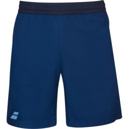 Dětské šortky Babolat Play Club Short Blue