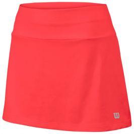 Dívčí sukně Wilson Core 11 Skirt Cayenne