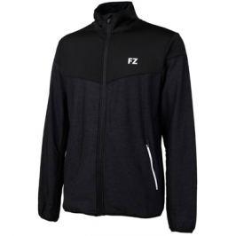 Dámská tréninková bunda FZ Forza Brace Jacket Black