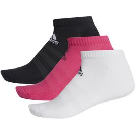Ponožky adidas Cush Low (3 páry)