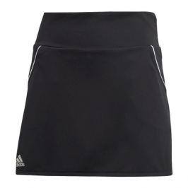 Dívčí sukně adidas Club Skirt Black