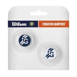 Vibrastop Wilson Roland Garros Vibra Dampener Navy