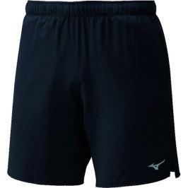 Pánské šortky Mizuno Core 7.5 Mid černé