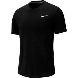 Pánské tričko Nike Court Dry Top SS Black