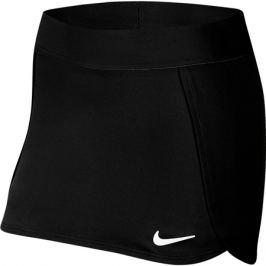 Dívčí sukně Nike Court Skirt STR Black
