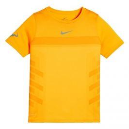 Dětské tričko Nike Court Pure Legend Rafa Orange