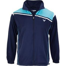 Dětská bunda Victor Jacket Team 3856 Blue