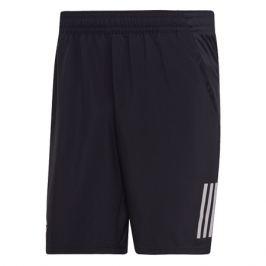 Pánské šortky adidas Club 3STR Black
