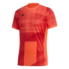 Pánské tričko adidas Flif Olymp Tokyo HR Red