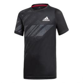Dětské tričko adidas Flift PR T AR Black