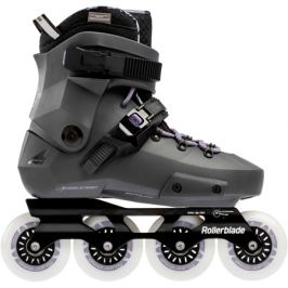 Inline brusle Rollerblade Twister Edge W Anthracite
