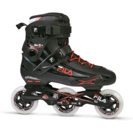 Inline brusle Fila Houdini Black/Red 90