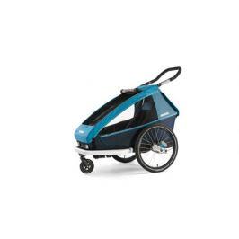 Dětský vozík Croozer Kid FOR 1 PLUS 2019 odpružený