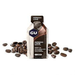 Energetický gel GU Energy 32 g Espresso Love