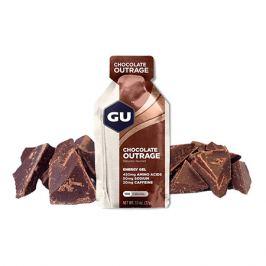 Energetický gel GU Energy 32 g Chocolate Outrage