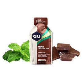 Energetický gel GU Energy 32 g Mint Chocolate