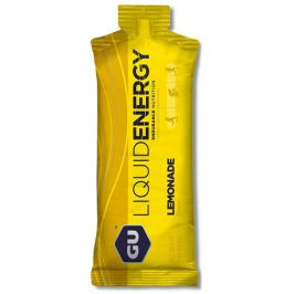 Energetický gel GU Energy 60 g Lemonade
