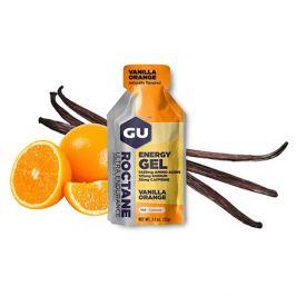 Energetický gel GU Roctane Energy 32 g Vanilla Orange