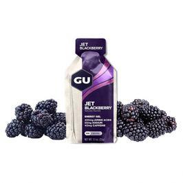 Energetický gel GU Energy 32 g Jet Blackberry