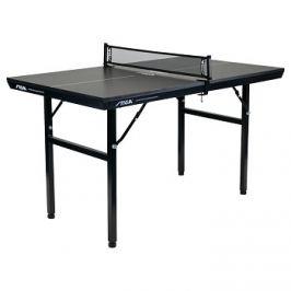Mini stůl na stolní tenis Stiga Home MINI Black Edition
